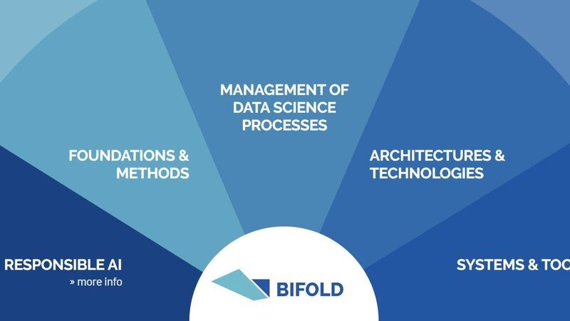 Berlin Institute for the Foundations of Learning and Data (BIFOLD) pools AI expertise
