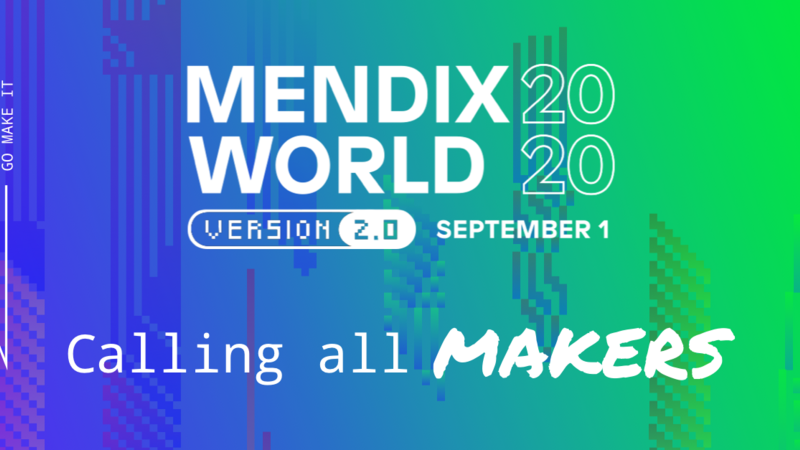 Are You an Engineer? Then These are the Mendix World Sessions for You!
