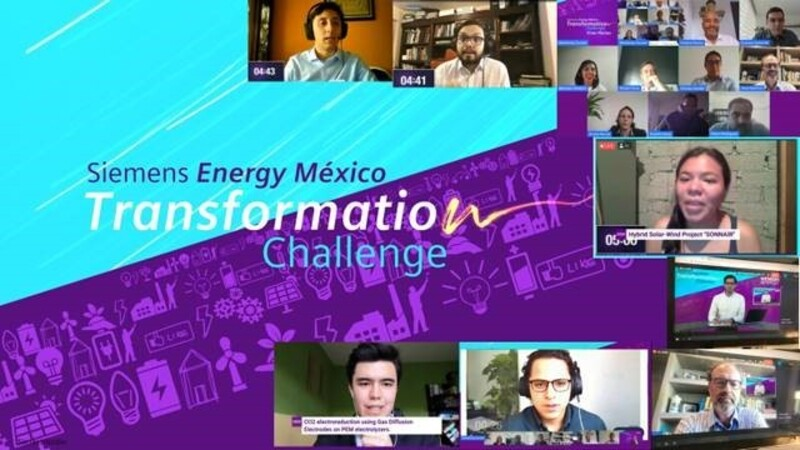 Day full of Innovation - Siemens Energy Transformation Challenge
