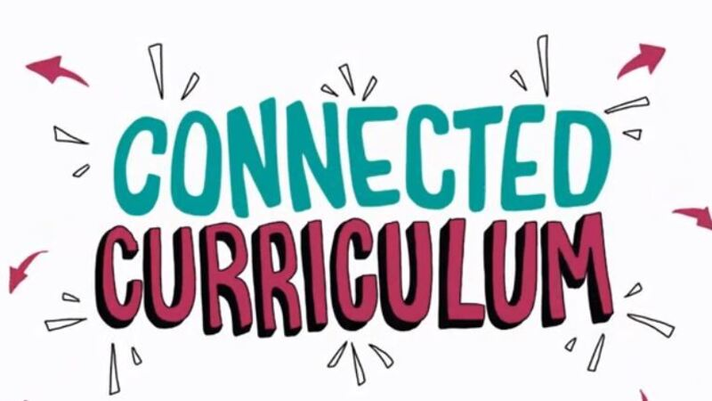 The UK Connected Curriculum – integrating industry 4.0 technology into university curricula